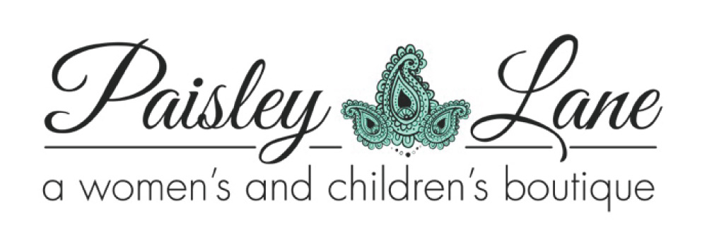 Paisley Lane Logo